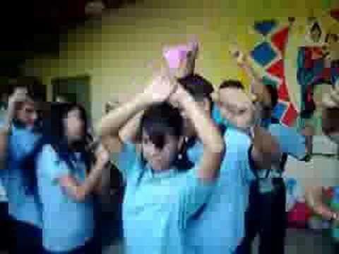 los desastado en la fiesta del liceo evelia