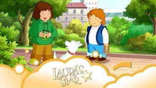 Laura's Star: Where is Fifi? S3 E5 | WikoKiko Kids TV