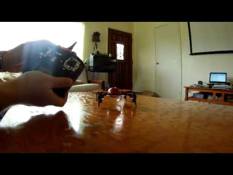 How To Fly Remote Control Rc Helicopter Quadcopter Part 1