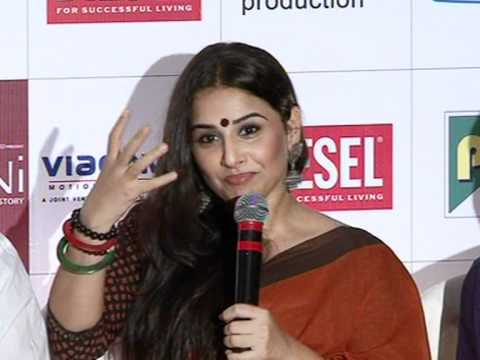 Bollywood World - Vidya Balan Unveils Kahaani DVD - Latest Bollywood News