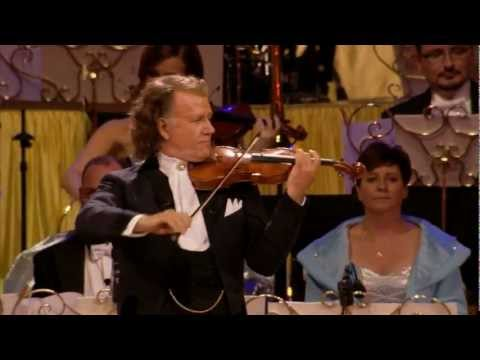 "André Rieu & His Johann Strauss Orchestra performing ""And The Waltz Goes On"" in Maastricht. A Waltz composed by Sir Anthony Hopkins. Taken from ""André Rieu -..."