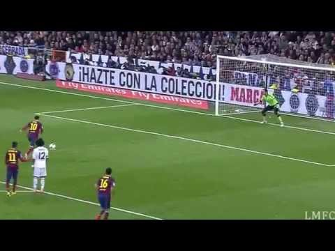 Lionel Messi - All 21 Goals Vs Real Madrid (hd) video