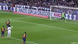Lionel Messi - All 21 goals vs Real Madrid (HD)