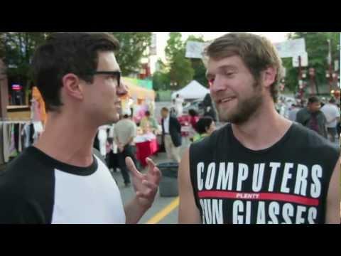 Homorazzi Interviews Colby Keller