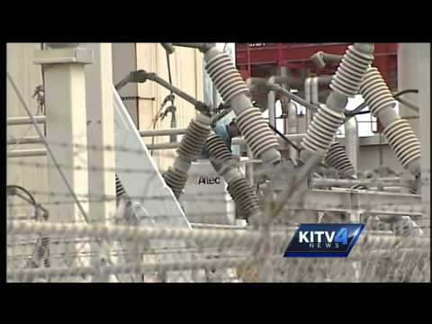 One of Hawaiian Electric's power plant still down