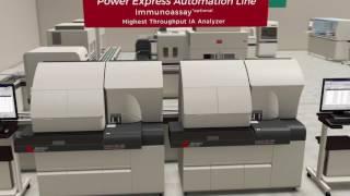 Access 2 Benchtop Immunoassay Analyzer Product Video