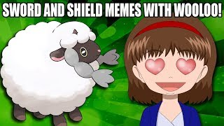 AND THE WORLD LOVES WOOLOO! - More Pokemon Sword and Shield Memes
