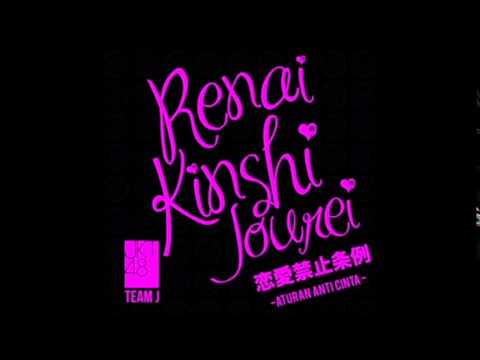 JKT48 - Hikoukigumo (Jejak Awan Pesawat) (HD Audio)