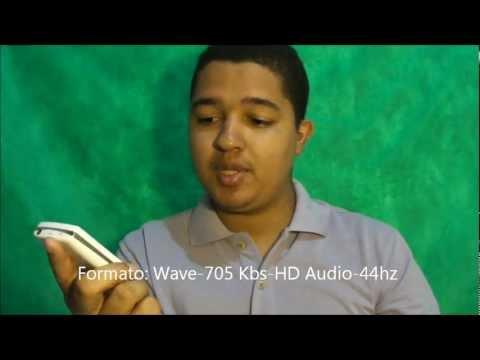 O melhor Gravador de Voz para o seu Android - Voice Recorder
