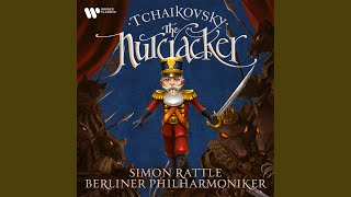 The Nutcracker Op 71 Act 2 No 12 Divertissement Trepak Russian Dance