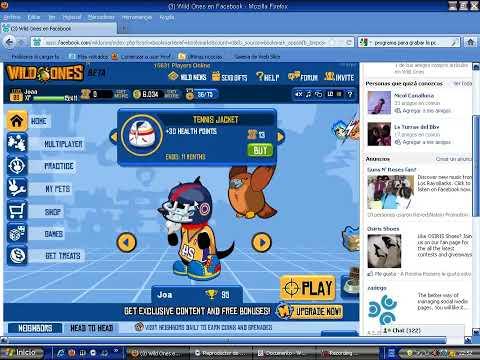 Hack x99 En Wild Ones Cheat Engine 6.2
