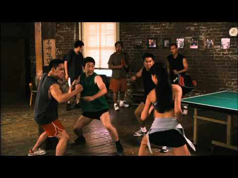 Balls Of Fury Fight Scene 1080p video