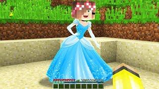 ISMETRG'NİN KARISI PRENSES OLDU! 😱 - Minecraft