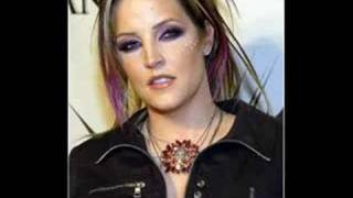 Watch Lisa Marie Presley Shine video