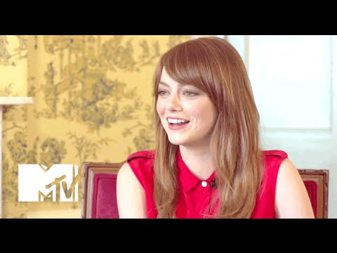 After Hours | Emma Stone Plays