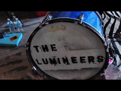 The Lumineers // Live in New Orleans // Classy Girl