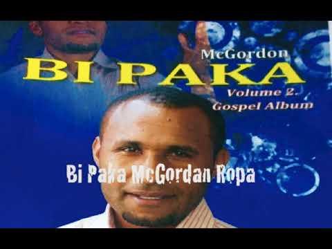 PNG Gospel-Bi Paka( McGordon Ropa)