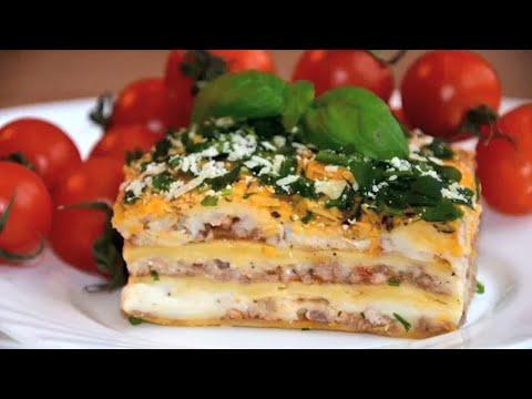 Салат бешамель рецепт с