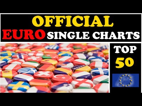 EURO - Top 50 Single Charts | June 2017 #3 | ChartExpress