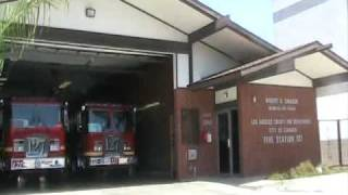 Fire station 51, T V show Emergency, C the kitchen,barracks,break room its the same!