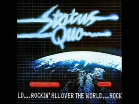 Status Quo - who am i - Status quo