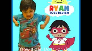 Ryan ToysReview In A Nutshell