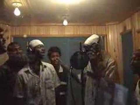 Vybz Kartel Freestyle (vandetta Records) video