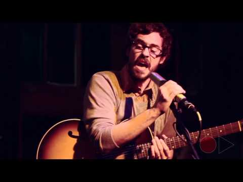 White Denim &#039;Burnished&#039; live at The Ghost Room