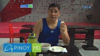 Pinoy MD: Health and fitness tips ni Ricardo Cepeda, ibinahagi sa 'Pinoy MD'