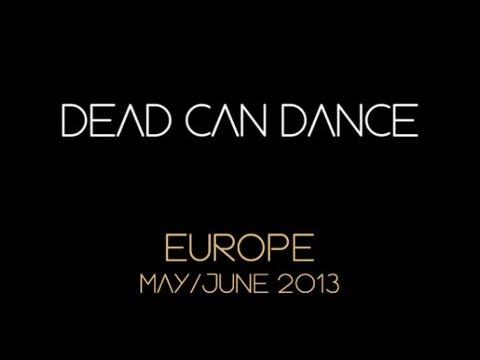 Dead Can Dance - Live at the Heineken Hall, Amsterdam June 24, 2013 FULL SHOW