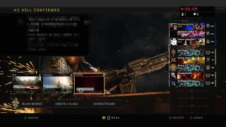 Grinding for level (222/1000) interactive stream