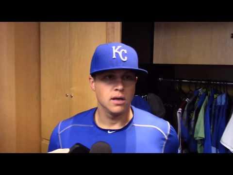 Kris Medlen discusses rough outing against Orioles