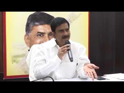 Devinenu uma fire on jagan || జగన్ పై వివాదాస్పద వ్యాఖ్యలు చేసిన దేవినేని ఉమా