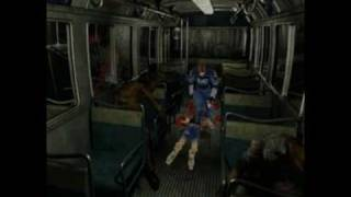 Classic Gore Part 7 : Resident Evil 2