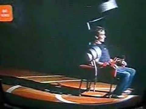 Diego Lugano - Rockgol 'Bola na Fogueira'
