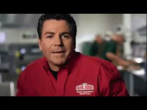 Papa John's Blames Obamacare for Higher Pizza Prices
