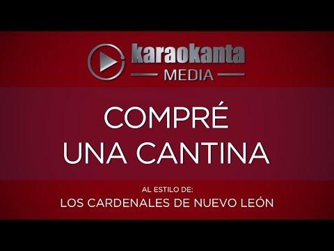 Cardenales de Nuevo León - Compre Una Cantina