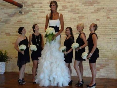 Лучшие приколы 2014 #59 - Самая лучшая свадьба. Приколы на свадьбе. Свадебный танец.