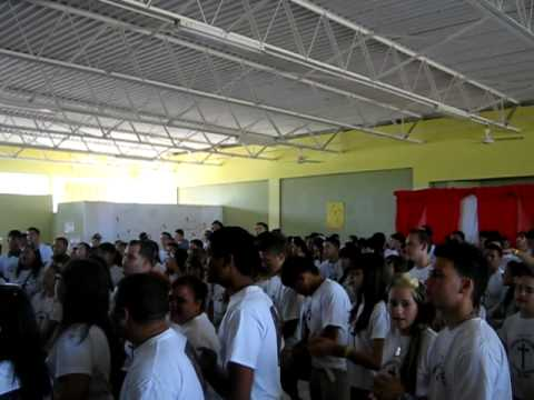 Pascua Juvenil 2011