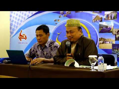 Video travel umroh firdaus