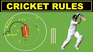How to play Cricket | Rules of Cricket