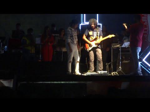 Sun Raha Hai Na Tu | Ankit Tiwari | Live | AIIMS | Pulse 2k16