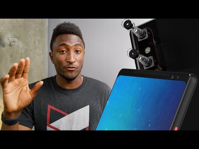 The Dream Smartphone! (2019) thumbnail
