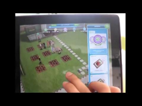 Sims Gratuito    Tips: Gana muchos simoleones adelantando acciones y más (para iOS)