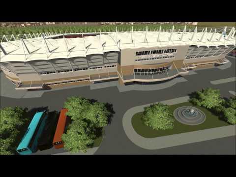 Turgutlu Belediyesi Şehir Stadyumu