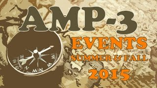 download lagu Come Visit Us  Upcoming Amp-3 Events gratis