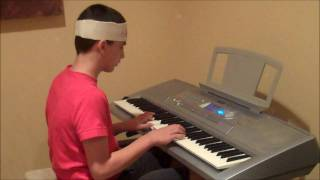 download lagu Zack Ryder's Theme Song - Radio Piano Cover gratis