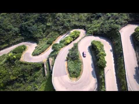 Taiwan tourism global promotional film of 2015_Cycling (30 sec. version)