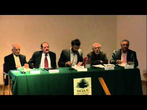 The Road to Regional Security & Cooperation in the Middle East.mp4