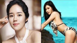Top 10 Most Beautiful Korean Actresses 2018, Hottest Korean Actress List